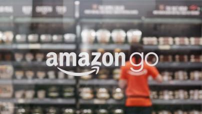 Amazon отложил запуск магазинов без касс из-за сбоя в системе