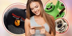 Vodafone предлагает играя получить смартфон, экшн-камеру или игровую приставку