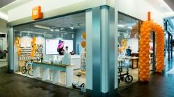 Компания Xiaomi начала развитие сети собственных магазинов в Украине