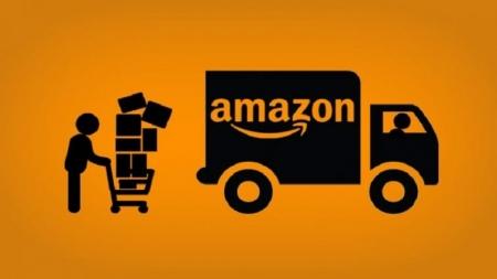Укрпочта хочет привести в Украину Amazon