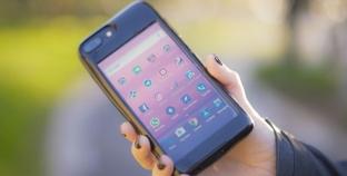 Американская ESTI выпустила чехол для iPhone с встроенным смартфоном на Android