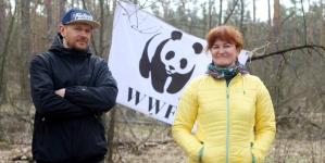 Украина в девятый раз присоединилась ко всемирному Часу Земли