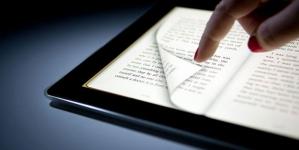 «Литрес» вложит 50 млн рублей в разработку нового формата электронных книг