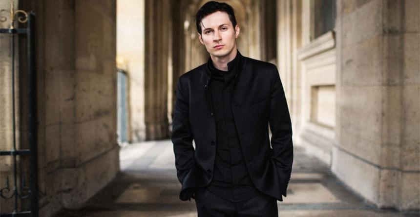 Павел Дуров вошел в топ-100 молодых мировых лидеров — от Финляндии
