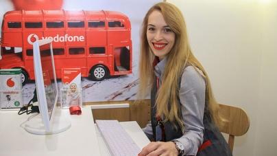 25-й украинский магазин Vodafone открывается в Херсоне