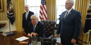 Белый дом представил план реформирования налоговой системы