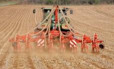 В Украине планируют строительство Китайского сельскохозяйственного парка