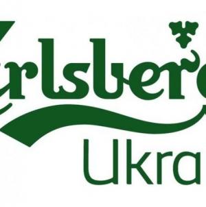Carlsberg Ukraine возглавила список компаний с наиболее стабильной репутацией