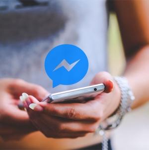 Пользователи Facebook Messenger смогут делиться музыкой из Spotify и Apple Music