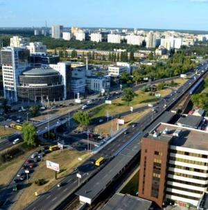Как изменились цены на квартиры возле метро в Киеве в I квартале 2017 года: инфографика