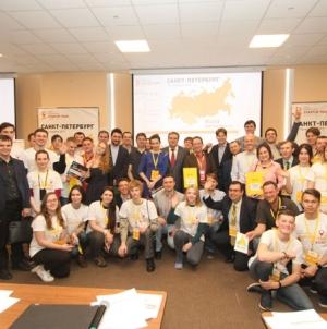 OIST-2017: названы победители этапа в Петербурге