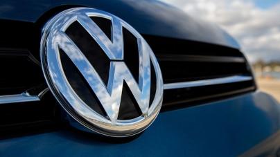 Volkswagen считает сервисы такси самым перспективным направлением для бизнеса