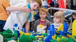 В Киеве состоится детский архитектурный конкурс «Столицы мира»
