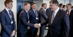 Руководство Carlsberg Group встретилось с Президентом Украины и обсудило совместные действия в поддержку Национальной стратегии обращения с отходами в соответствии с нормами ЕС