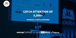 infoShare приглашает стартаперов побороться за инвестиционный фонд в 1 млн евро