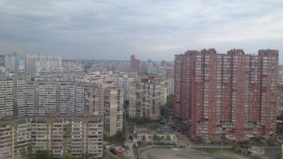 Как изменились цены на квартиры в Киеве за I квартал 2017 года: инфографика