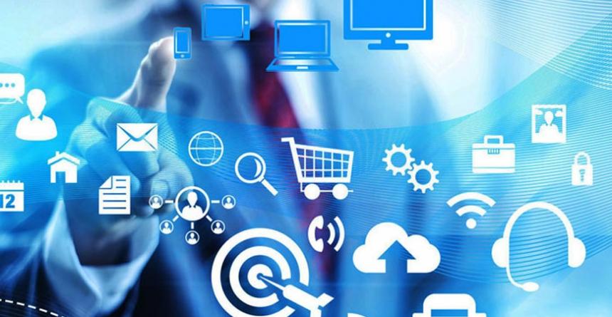 E-commerce: Пять технологических прорывов 2017 года