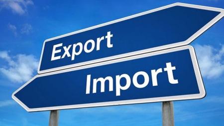 Экспорт сельхозпродукции в Молдову из Украины превысил импорт в 8 раз