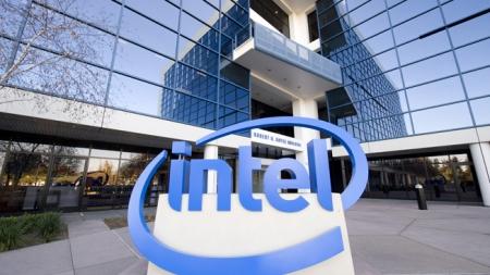 Intel увеличила прибыль и выручку в I квартале
