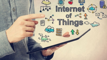 Интернет вещей (IoT): Пять технологических прорывов 2017 года