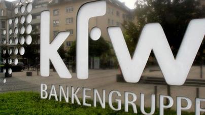 Немецкий госбанк предоставит Украине 300 млн. евро на развитие предпринимательства