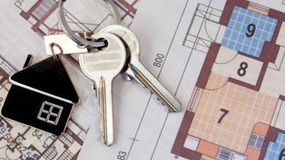 В погоне за недорогим жильем. Покупатель столичной недвижимости нацелен на дешевые двухкомнатные квартиры