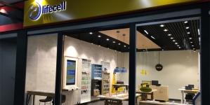 50 ребрендированных магазинов lifecell открыты для всех клиентов