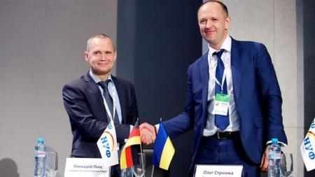Німецько-Український фонд і КМДА зменшать кредитну ставку для київських підприємців до 10% і нижче