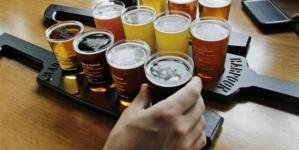 Участников III Международного Форума пивоваров приглашают в пивной тур «Столичный крафтовый путь»