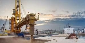 """Компания """"М.В.Карго"""" получит кредит от IFC на строительство зернового терминала"""