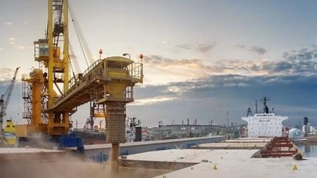 Компания «М.В.Карго» получит кредит от IFC на строительство зернового терминала