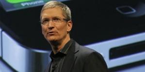 Тим Кук грозился удалить Uber со всех iPhone из-за тотальной слежки