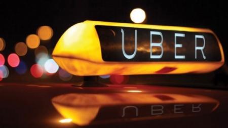 Убытки Uber в 2016 году превысили $2,8 млрд при выручке в $6,5 млрд