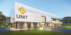 Фонд K.Fund инвестирует $200 млн. в киевский инновационный парк UNIT.City