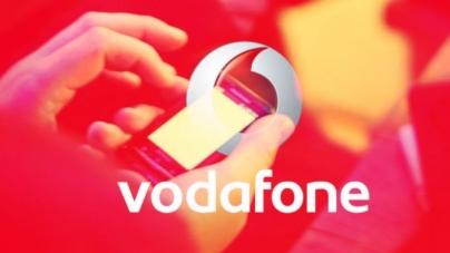 Vodafone запустил 3G в Славянске