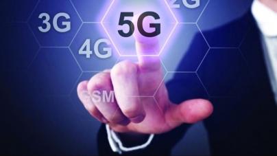 Корея готова инвестировать в развитие 4G и 5G сетей в Украине