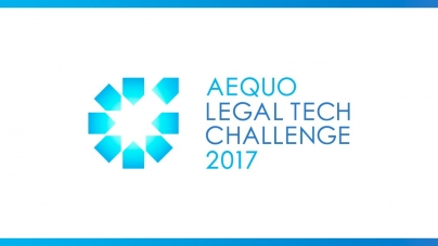 Aequo анонсирует конкурс инноваций в юридическом бизнесе с призовым фондом $20 000