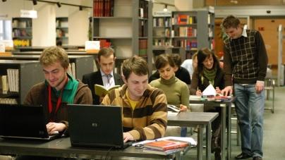 В Украине появилась бакалаврская программа двойного диплома с Краковским экономическим университетом