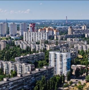 Законы джунглей на рынке недвижимости Киева