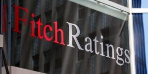 Fitch подтвердило рейтинг Украины B-
