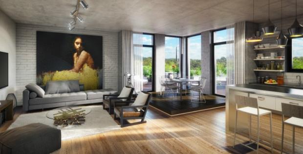 Двухкомнатные квартиры – лидеры спроса на вторичном рынке столицы