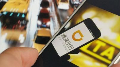 Инвесторы оценили сервис Didi Chuxing Technology Go в $50 млрд