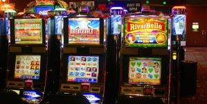 Минфин может легализовать игровые автоматы в Украине