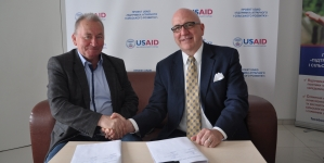 Проект USAID «Підтримка аграрного і сільського розвитку» допоможе об'єднаним територіальним громадам привернути увагу інвесторів