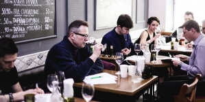 В Киеве определили лучшие украинские вина: лидирует Каберне