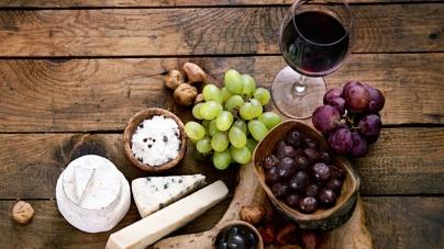 В Киеве  уже в восьмой раз пройдет Kyiv Food and Wine Festival