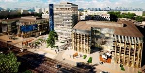 UDP построит инновационный парк LvivTech.City