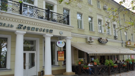 Еще больше отелей будут предоставлять европейский сервис в Украине!