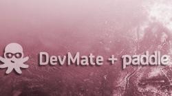Платформа для продажи ПО Paddle поглощает украинский сервис DevMate