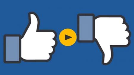 The Guardian впервые опубликовала цензурную политику Facebook